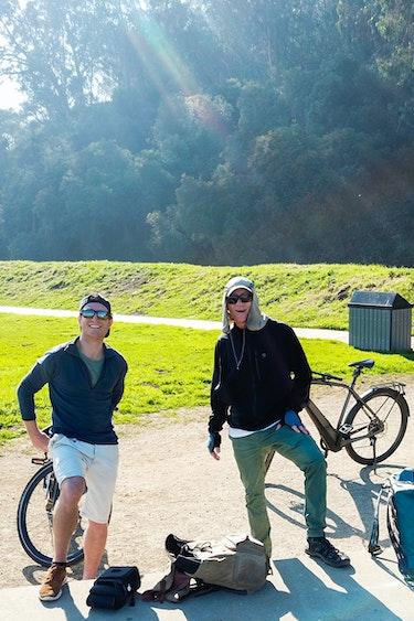 DJI 0025 SF Biking