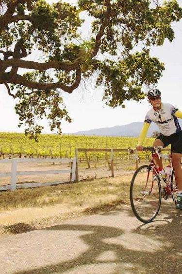 US Activiteit Active OREGON WINE CYCLE 1chris bikers smallsantabarbara