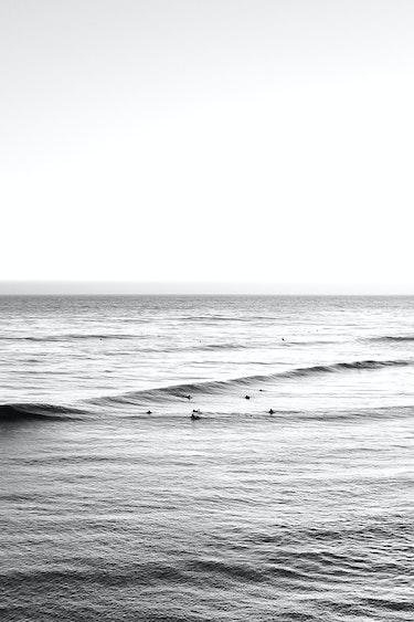 US Activiteit Active SURFIN SB 2 DJI 0058 Santa Cruz Scenery
