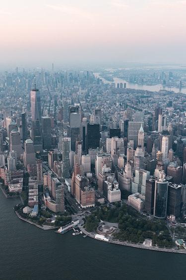 US cities New York benjamin gremler q O Nh YBV Nz1c unsplash