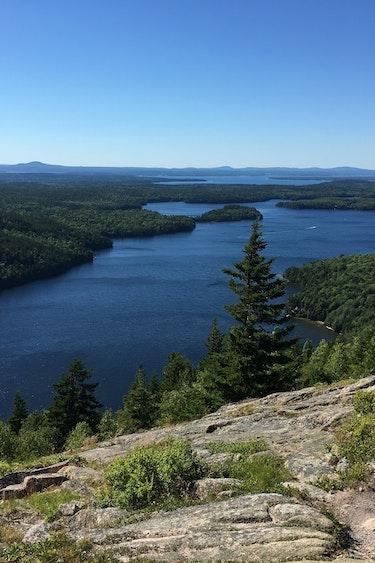 Acadia np2