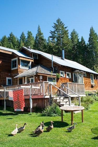 DSC 6014 Willows Witt Ranch Ashland Oregon