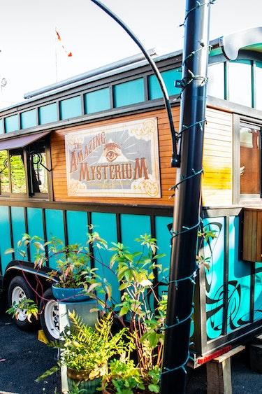 Caravan Tiny House Portland