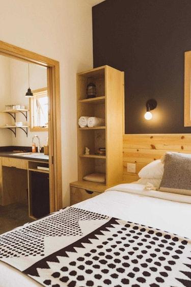US Accommodation Luxe hotels hood riversocietybingen