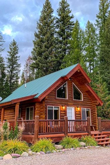 US Accommodation Very Comfortable IMG 0051 Great Bear Inn