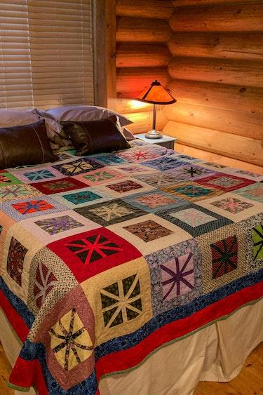 US Accommodation Very Comfortable IMG 0055 Great Bear Inn