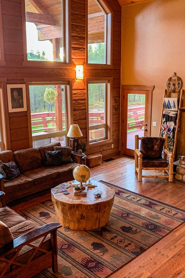 US Accommodation Very Comfortable IMG 0042 Great Bear Inn