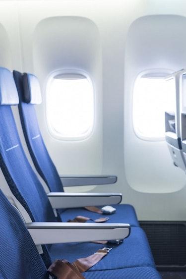 US VLIEGEN KLM Economy