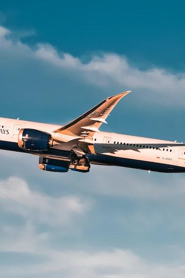 Usa flights british airways