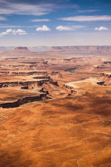 USA Canyonlands Nationalpark