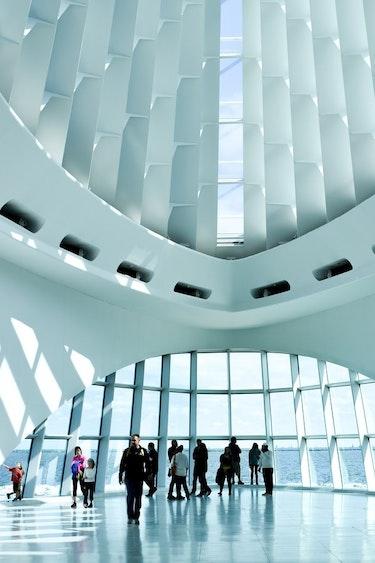 america-museum-architecture-art
