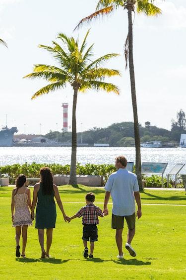 Usa hawaii pearl city