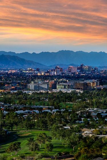 USA Phoenix Arizona