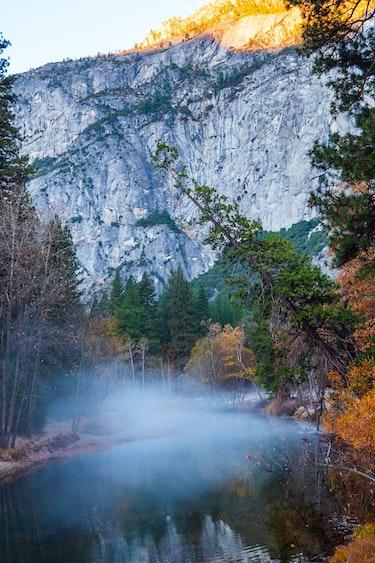 P1077304 Yosemite Scenery