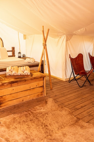 US Under Canvas Moab Personal Detailed Page Header Accommodaties 1