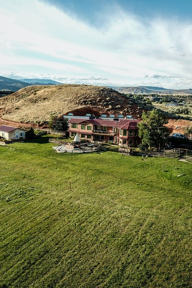 US Cody Wyoming K3 Lodge Personal Detailed Page Accommodatie4 jpg 1