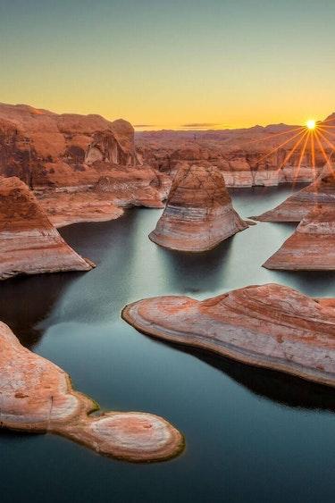 USA Utah Lake Powell2
