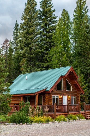 US Glacier NP Partner Detailed Page Accommodatie Comfortable1 DSC5568 Great Bear Inn 1