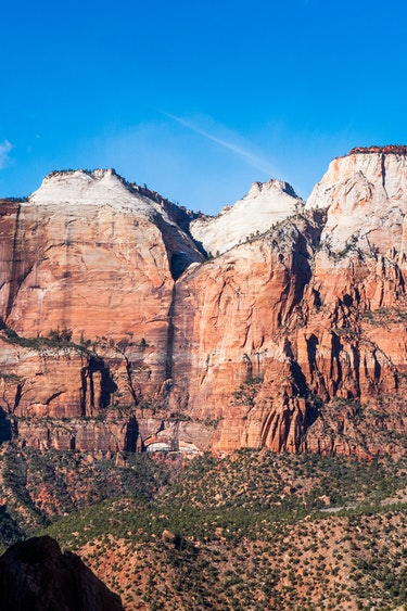 stay - Zion national Park