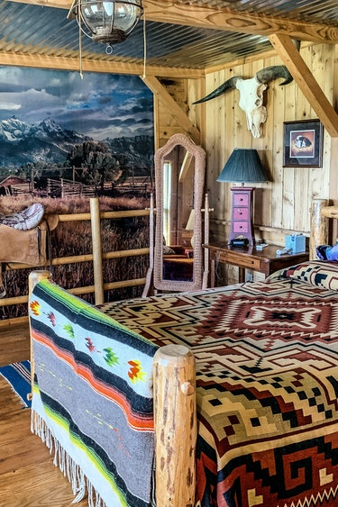 US Cody Wyoming Partner Detailed Page Accommodatie Comfortable2 IMG 0622 K3 Guest Ranch