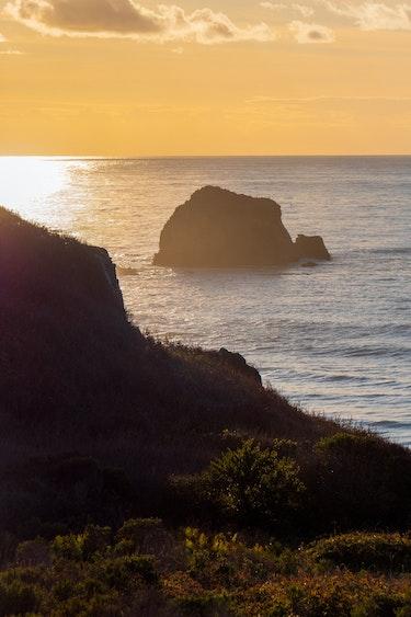 P1088337 Big Sur Scenery