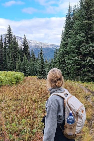 Kanada Wells Gray Provincial Nationalpark 2021