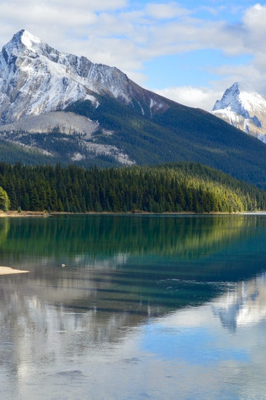 Jasper NP canada