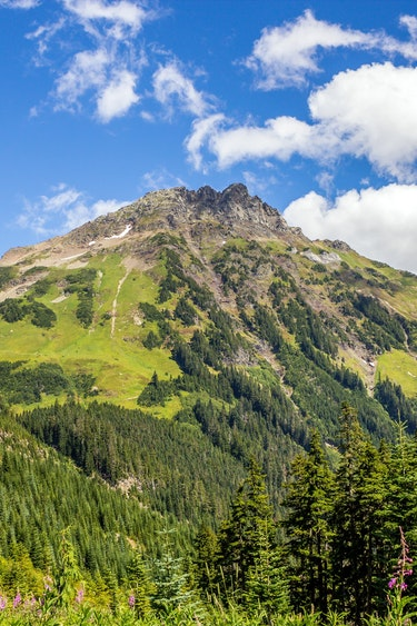 Can pix landscape chilliwack mt cheam george triay