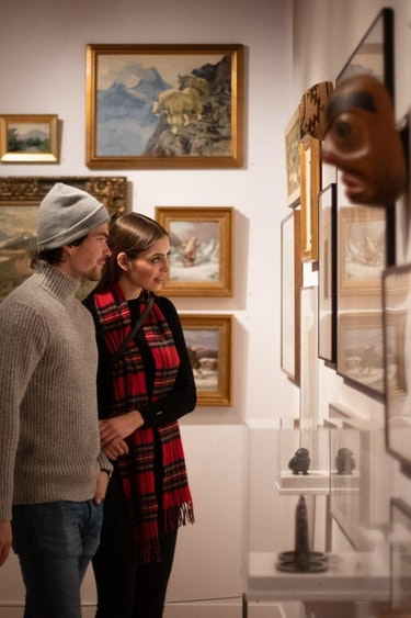 ca_couple_arts culture_whyte museum