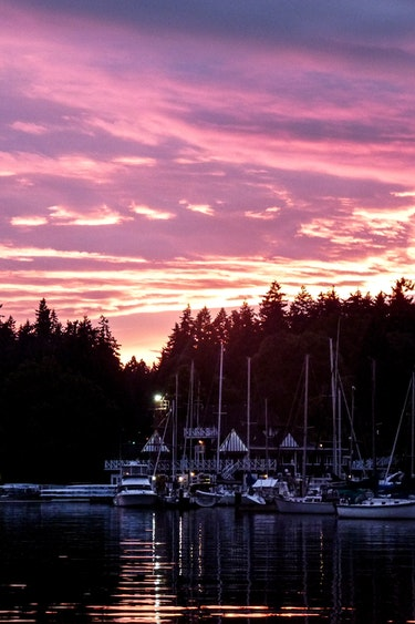 ca_couples_vancouver sunset