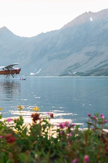 Can seaplane lake great bear rainforest 29282