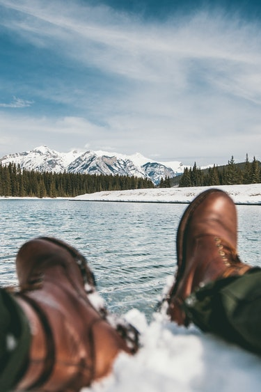 Can snow lake mountians andrew ly ndl I8 A Iw Pv A unsplash