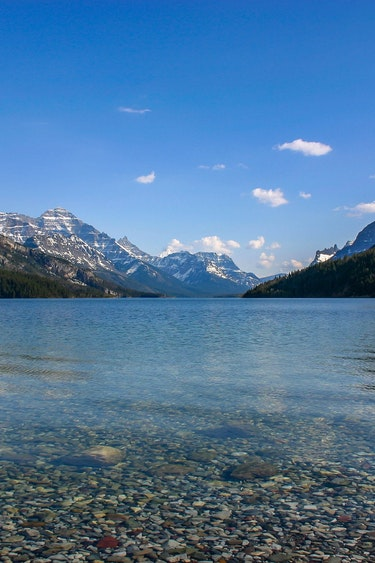Can pix canada waterton lakes national park