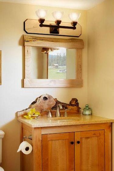 5556 Echo Valley Ranch 1617805272 Lodge bathroom Echo Valley Ranch Spa