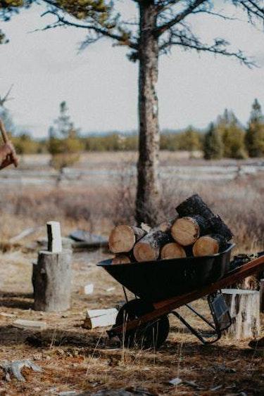 5594 Big Creek Lodge 1605003927 Hunting Camp BCL 73