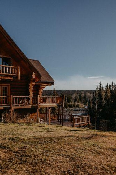 5594 Big Creek Lodge 1605003944 Lodge BCL 45
