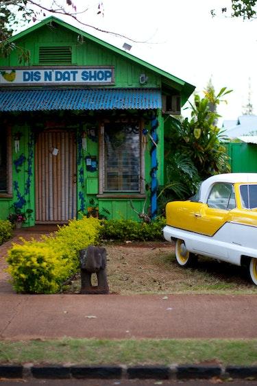 Usa hawaii lanai shop with car credit hawaii tourism authority dana edmunds