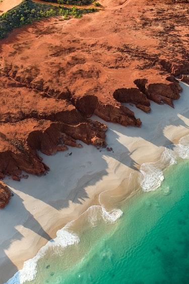 Aus cape leveque western australia