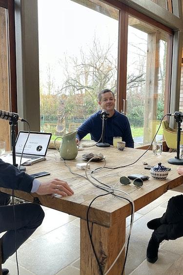 Andrew onno ebru podcast episode 4