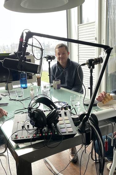 Andrew onno maarten podcast episode 2 cbs