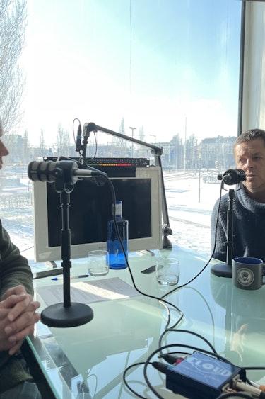 Andrew onno podcast episode 1