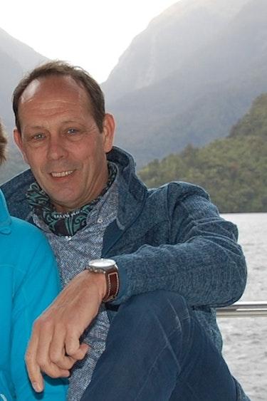 1 Travel Essence Reiservaring Paulien Norbert Nieuw Zeeland Doubtful Sound Header