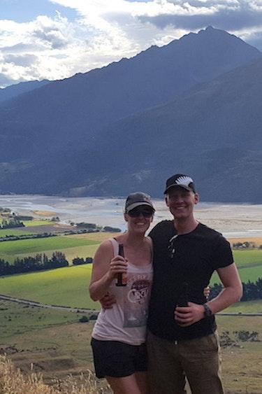 Header Judith Branco Reisverslag Nieuw Zeeland Travel Essence