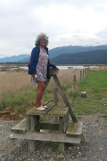Reiservaring Nieuw Zeeland met Travel Essence van Jacob en Roos Roos