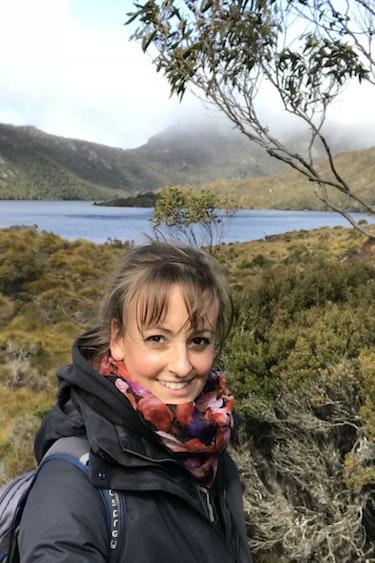 Ann christin aus tasmania