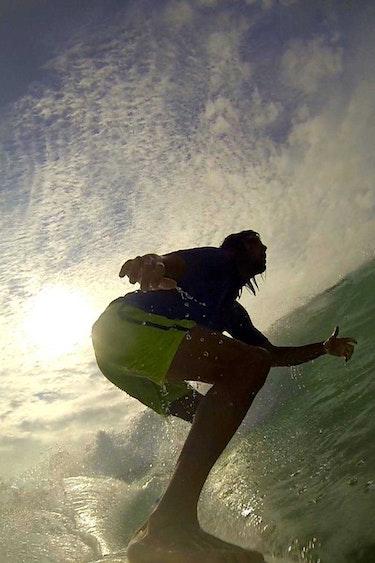 Michiel australia surf