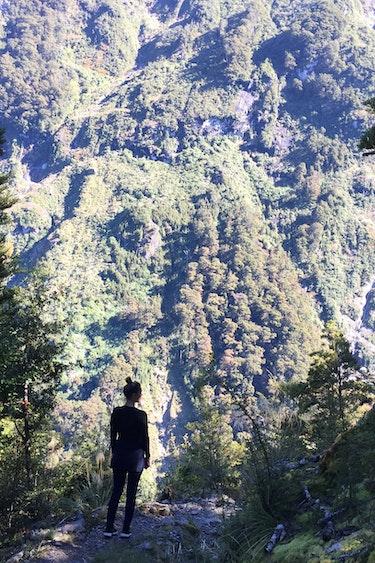 Nz experts brooke hiking 2
