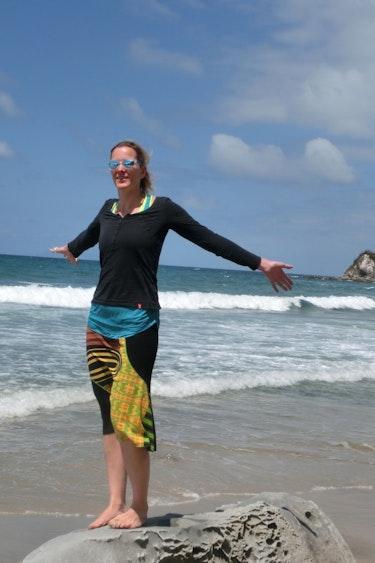 Travel Essence Melanie Ritter Down Under Strand