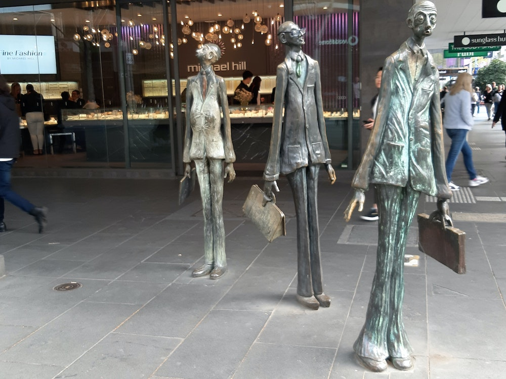 Shopping in Melbourne | Australia holiday