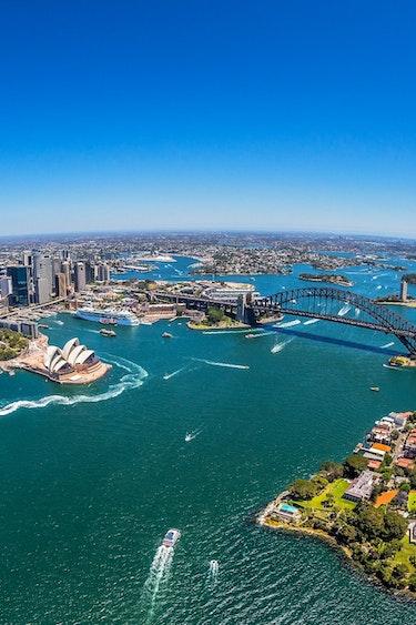 2 Sydney Aerial 1